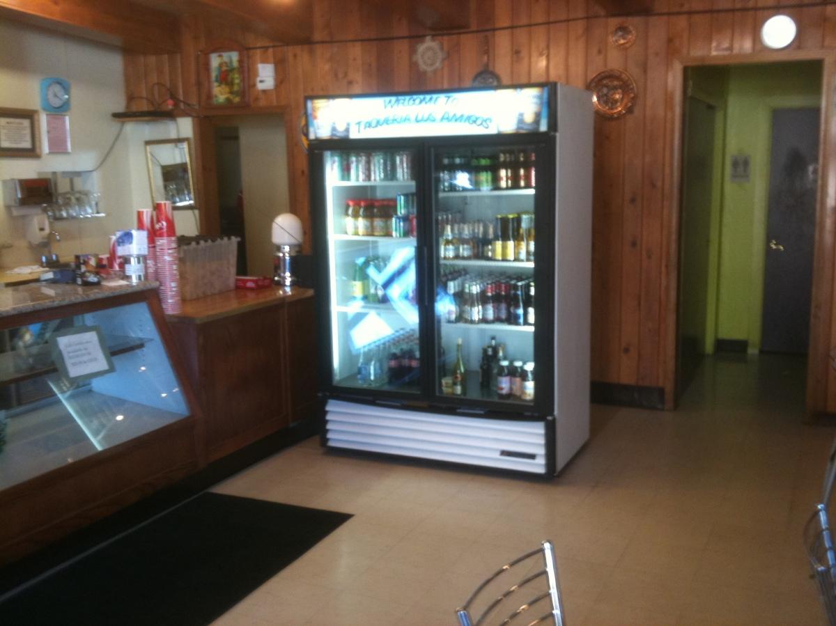 LOS AMIGO DRINKS