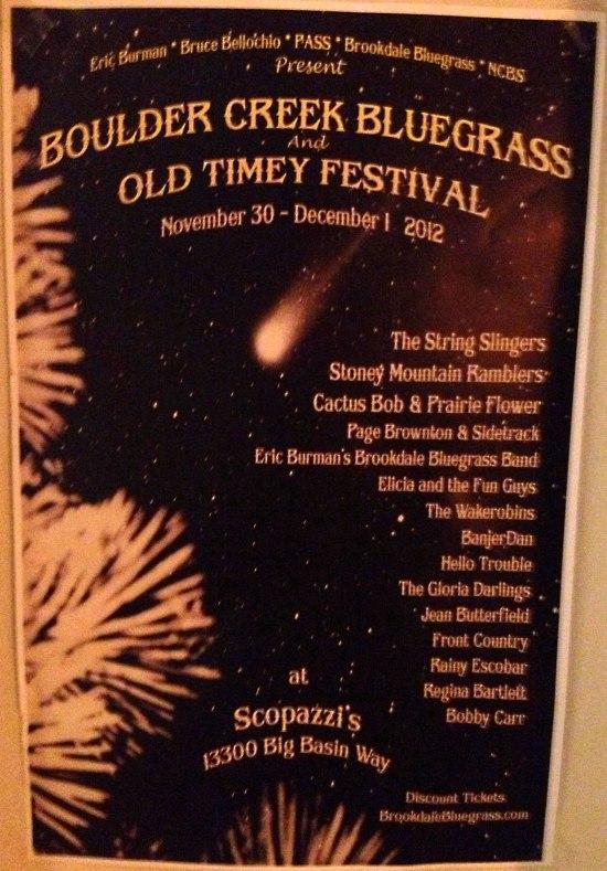 Bluegrass-Boulder-Creek