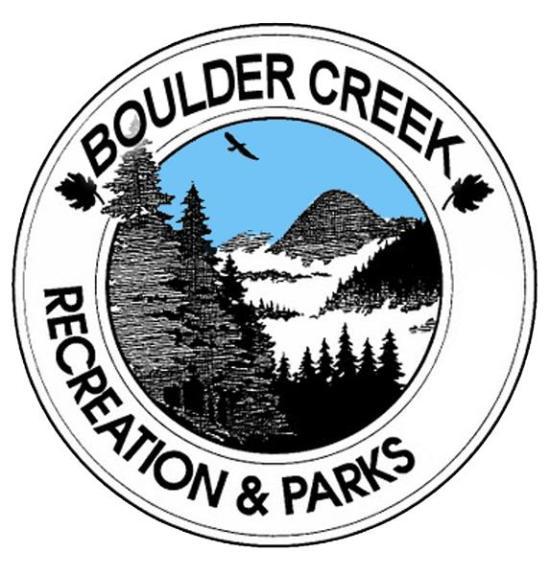 BoulderCreekRec