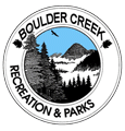 Boulder Creek Recs and Parks