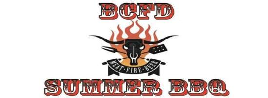BCFD BBQ