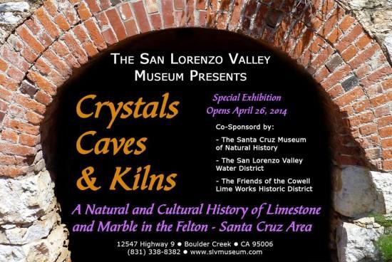 SLV - 2014-04 Crystals