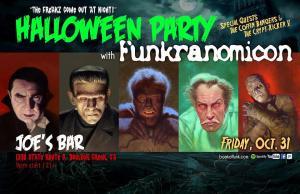 2014-10-31 Funkranomicon