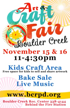 2014-11-15 Craft Fair