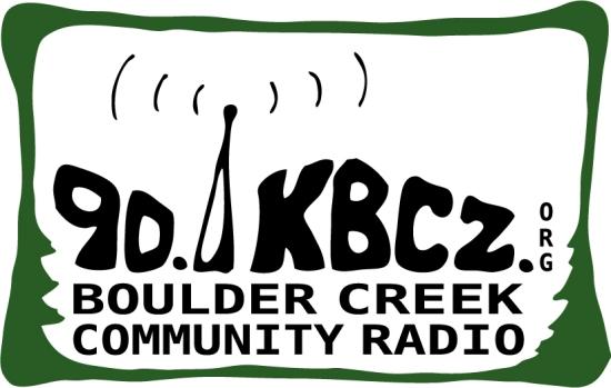 KBCZ Boulder Creek 90.1