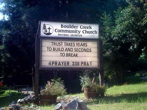 BOULDER-CREEK-CHURCH-SIGN-TRUST