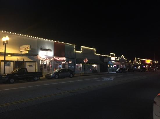 Boulder Creek Town canpaign