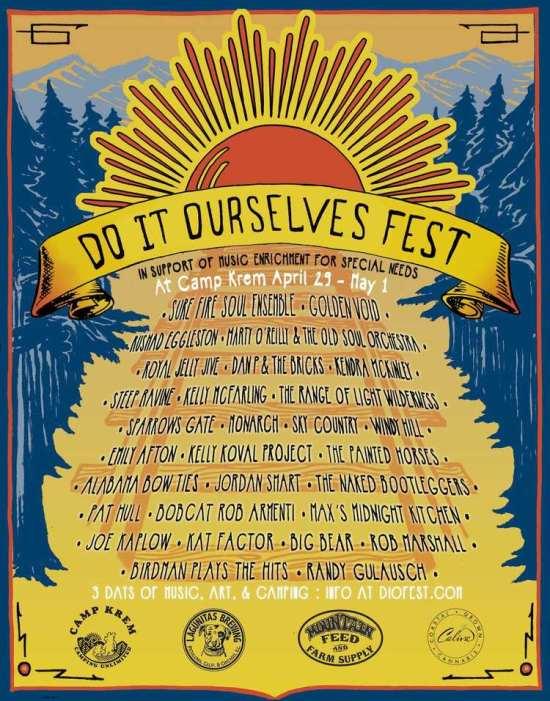 DIO Fest 2016