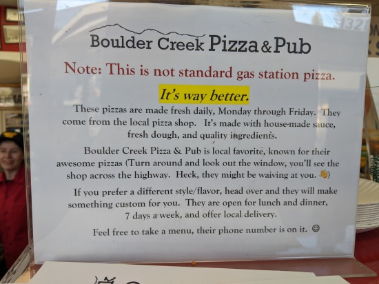 pizza by the slice info